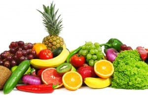 Healthy Diet for Skin Care