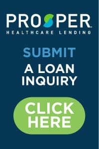 Prosper Healthcare Financing