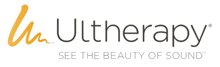 Ultherapy Skin Tightening at New Radiance Cosmetic Center Palm Beach Logo