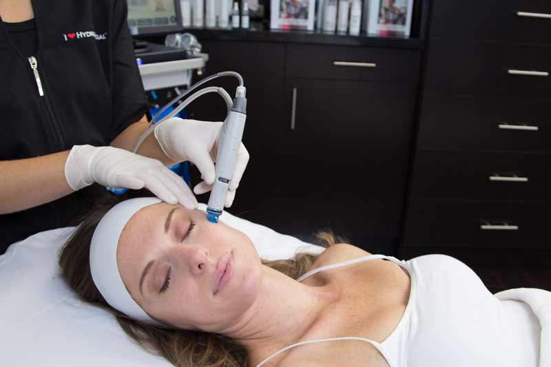 HydroFacial in Palm Beach image