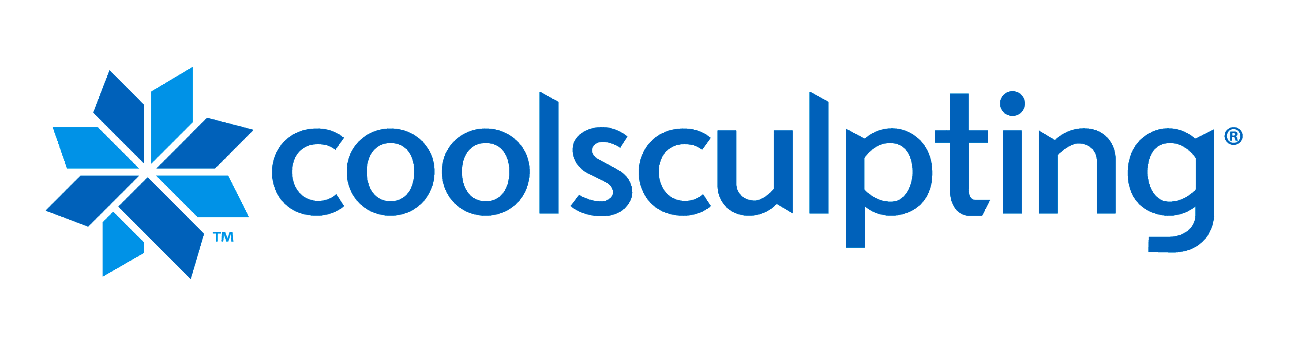CoolSculpting® Non-Surgical Fat Reduction Logo