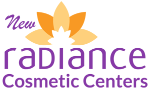 New Radiance Cosmetic Centers Logo