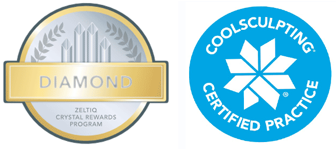 CoolSculpting Diamond Level Certified Practice