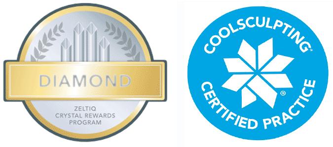 CoolSculpting Diamond Level Certified Practice
